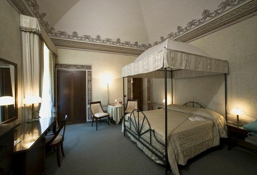 Hotel Villa San Lucchese Poggibonsi Italy