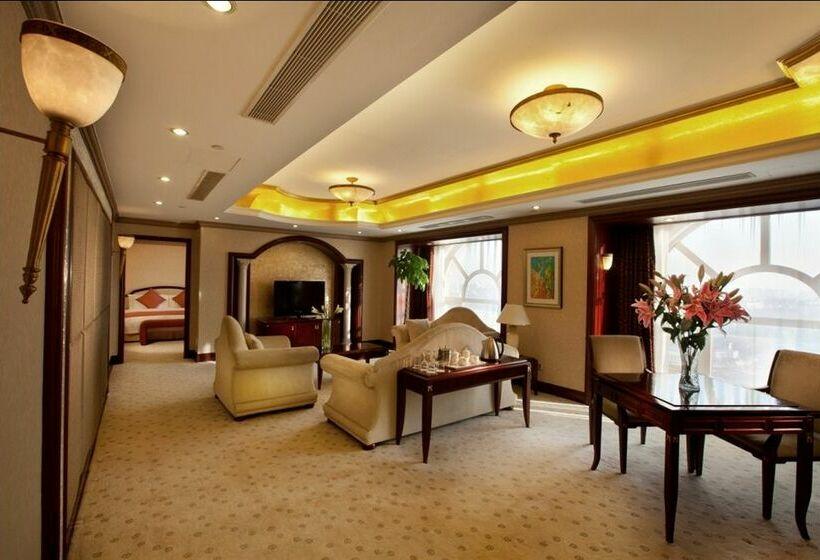 Hotel News Plaza Beijing