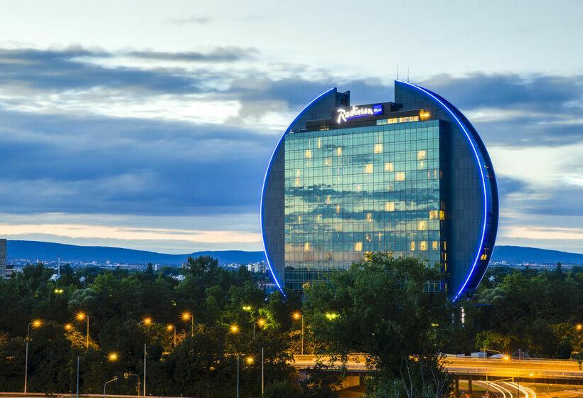 Frankfurt Hotel Paypal