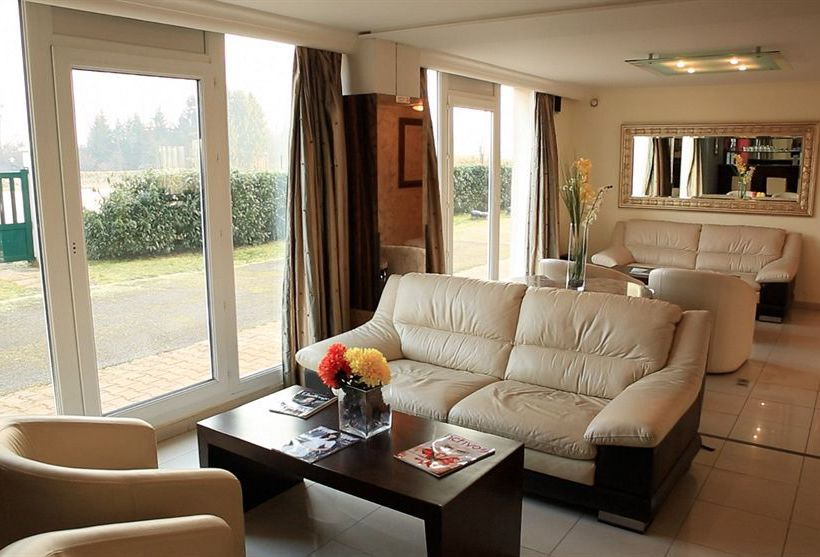 Excellior Suites Grand Geneve Veigy-Foncenex