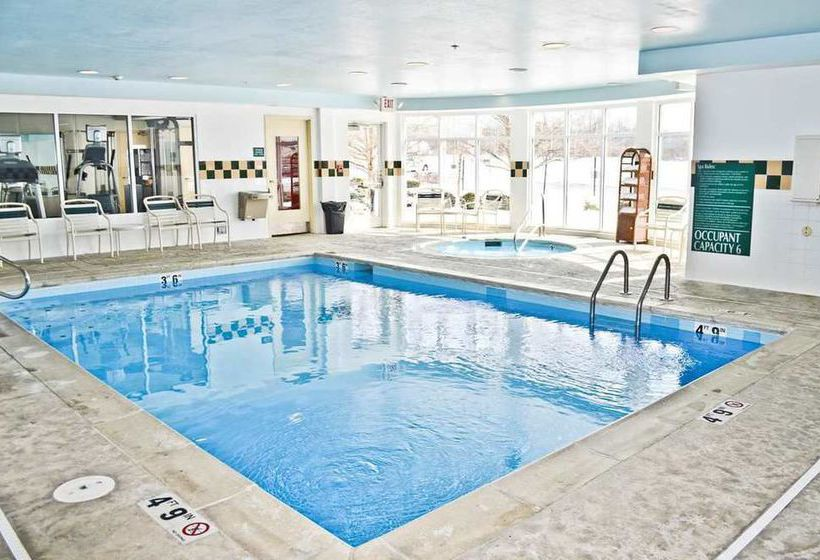hotel hilton garden inn cincinnati northeast loveland as melhores ofertas com destinia