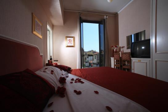 Hôtel Kursaal & Ausonia Florence