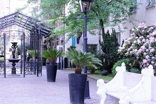 hotel les jardins du marais in paris starting at 56 destinia. Black Bedroom Furniture Sets. Home Design Ideas