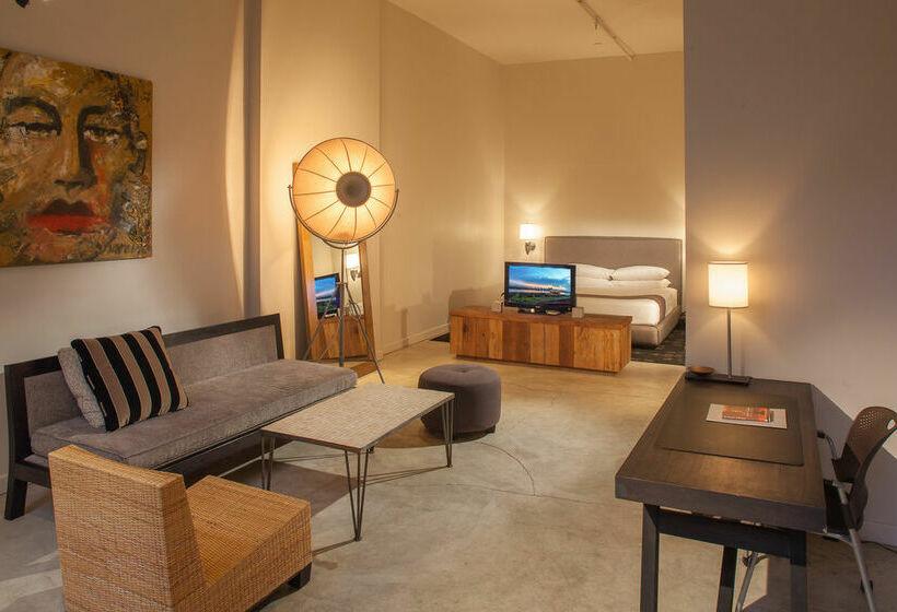 Hotel Loft 523 New Orleans