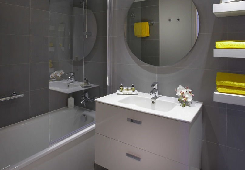 Appart'hôtel Citadines Place D'Italie Paris