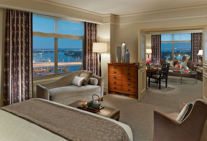 Hotel Mandarin Oriental Washington DC Washington D.C