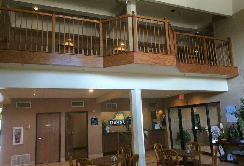 Hotel Quality Inn & Suites Northwoods San Antonio