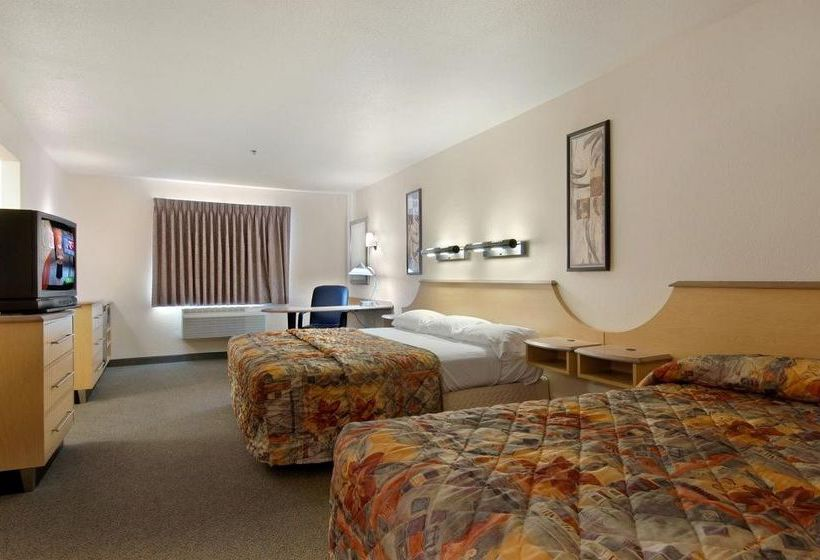 Hotel Red Roof Inn New Braunfels