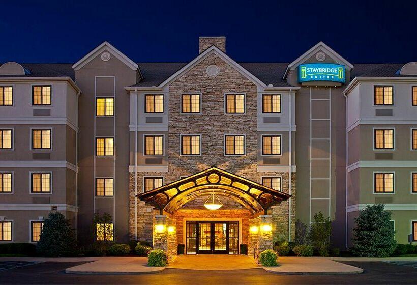 H tel staybridge suites cincinnati north west chester for L salon west chester ohio