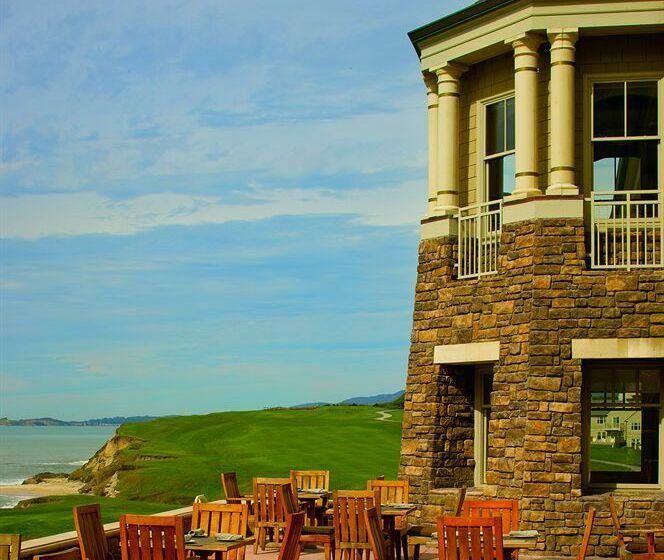 Beach House Hotel Half Moon Bay: Hotel The Ritz-Carlton, Half Moon Bay, Half Moon Bay: The