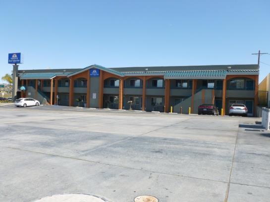 Motel americas best value inn corona corona as melhores for Americas best storage