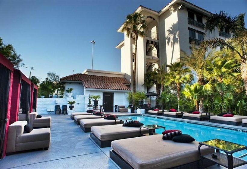 Artisan Hotel In Las Vegas, Starting At 17  Destinia-9927