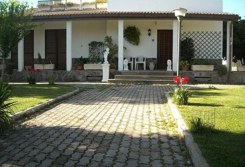 Bed and breakfast bed breakfast giardino degli aranci em - Hotel giardino degli aranci ...