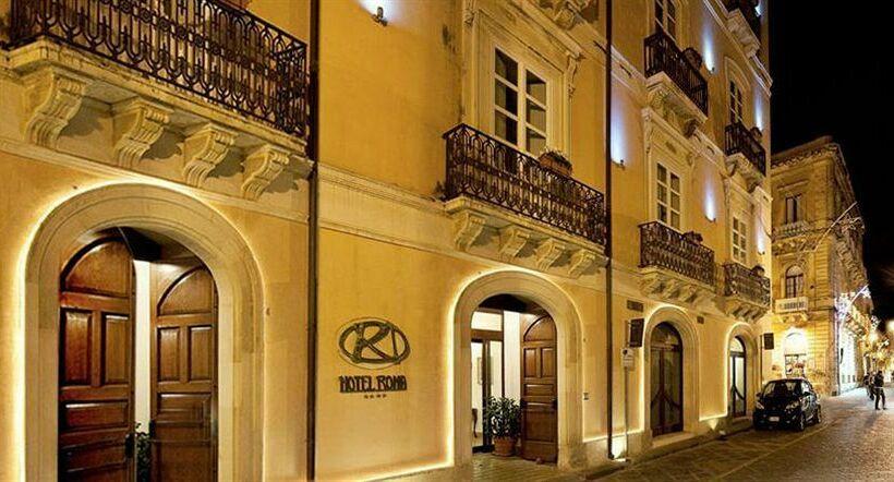 Hotel roma em siracusa desde 67 destinia for Hotel roma siracusa