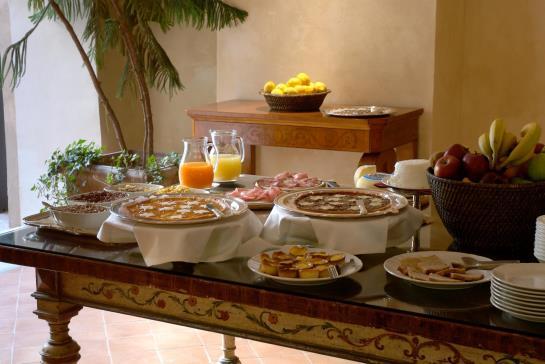 Hotel San Biagio Relais Orbetello