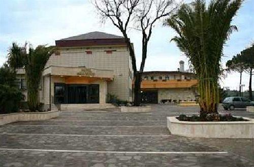 Hotel Belvedere Mentana