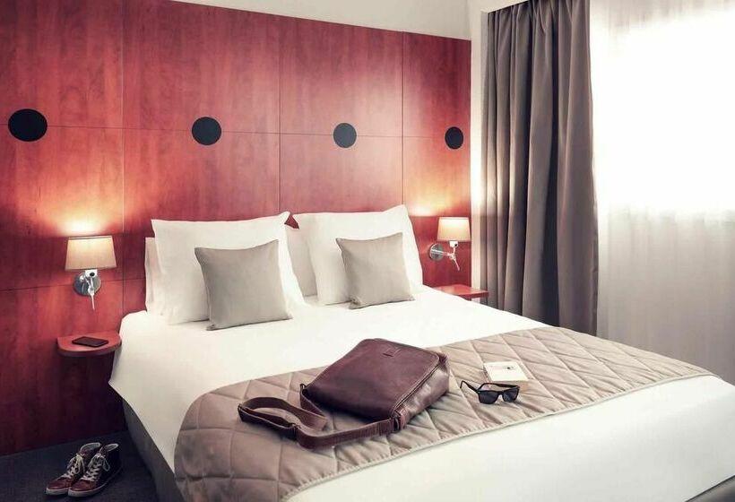 Hotel Mercure Beziers Béziers