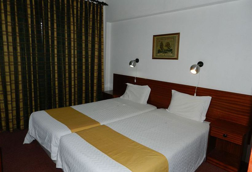 Hotel Apartamentos Rosamar I Armação de Pêra