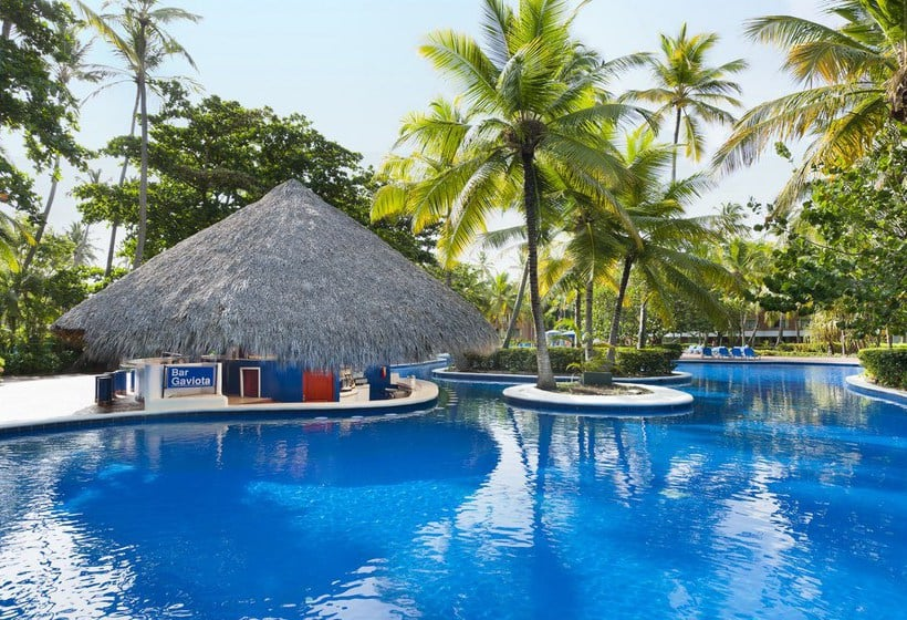Resort Sunscape Bavaro Beach Punta Cana