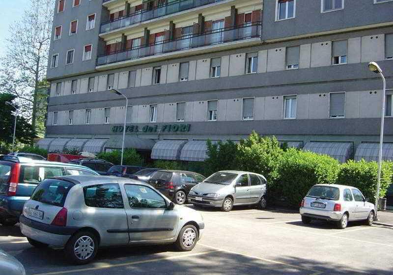 Hôtel Dei Fiori Milan