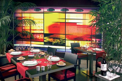 Hotel Park & Suites Lyon Part-Dieu