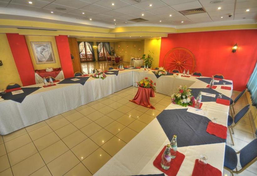 Soreda Hotel Malta Family Room
