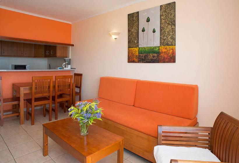 Apartamentos caribe in playa de las americas starting at for Apartamento caribe tenerife