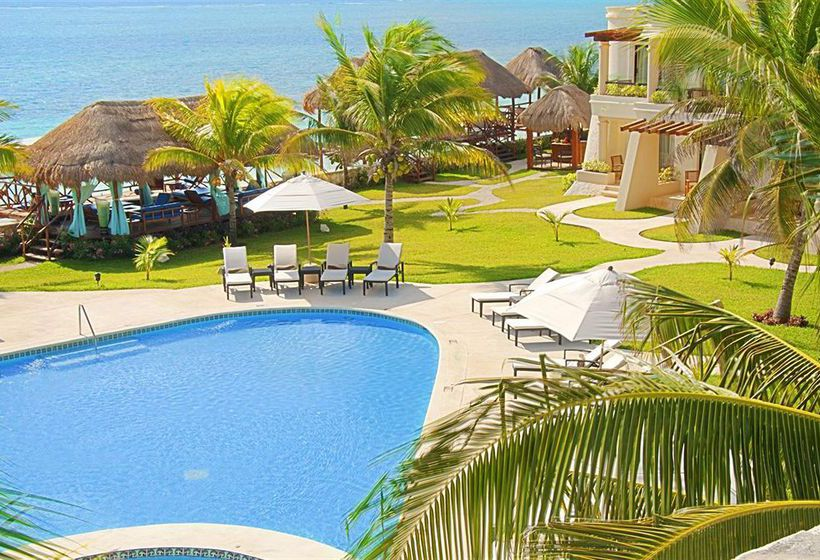 Hotel Azul Beach Resort Riviera Maya Puerto Morelos