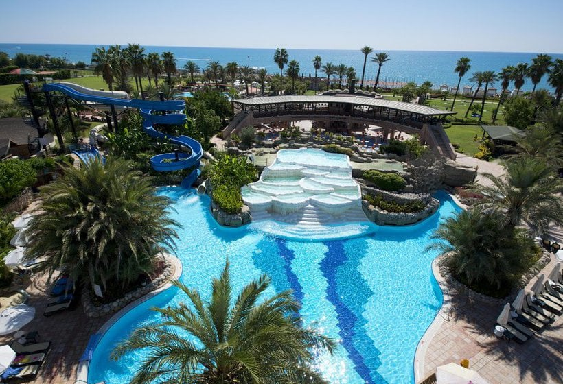 Arcadia hotel resort belek partir de 45 destinia for Piscine 07500