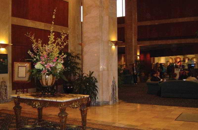 Omni San Antonio Hotel at the Colonnade
