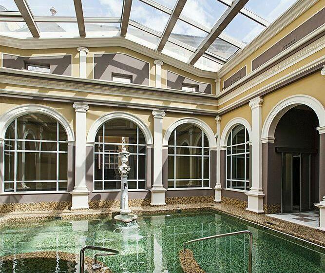 Hotel bagni di pisa a san giuliano terme a partire da 128 - Terme bagni di pisa prezzi ...