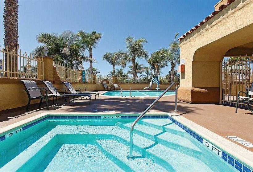 Hôtel La Quinta Inn Carlsbad