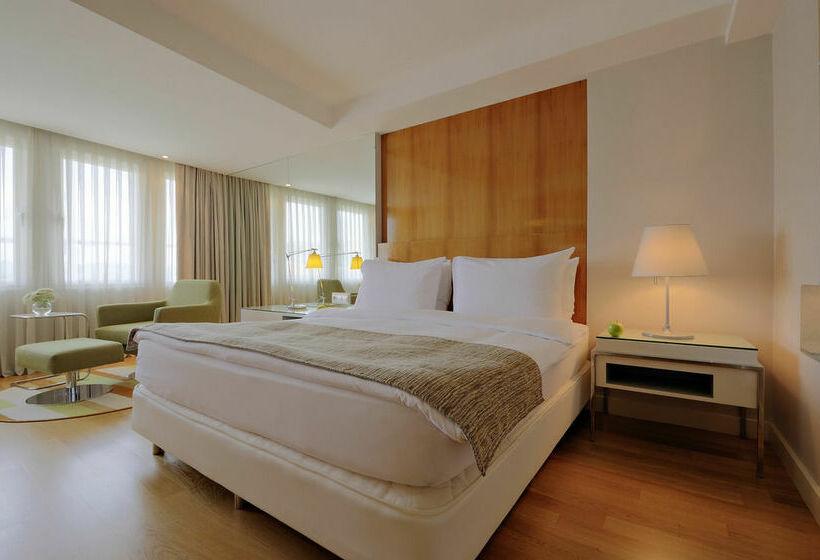 Habitación Hotel Radisson Blu Bosphorus Istanbul Estambul