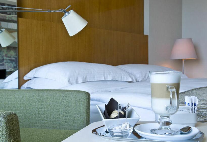 Hotel Radisson Blu Bosphorus Istanbul Estambul