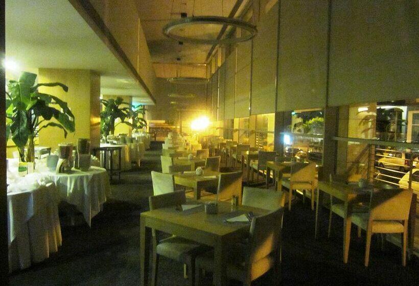 Restaurante Hotel VIP Executive Azores Ponta Delgada