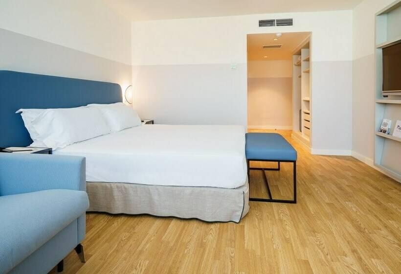غرفة Sercotel Málaga مالقة