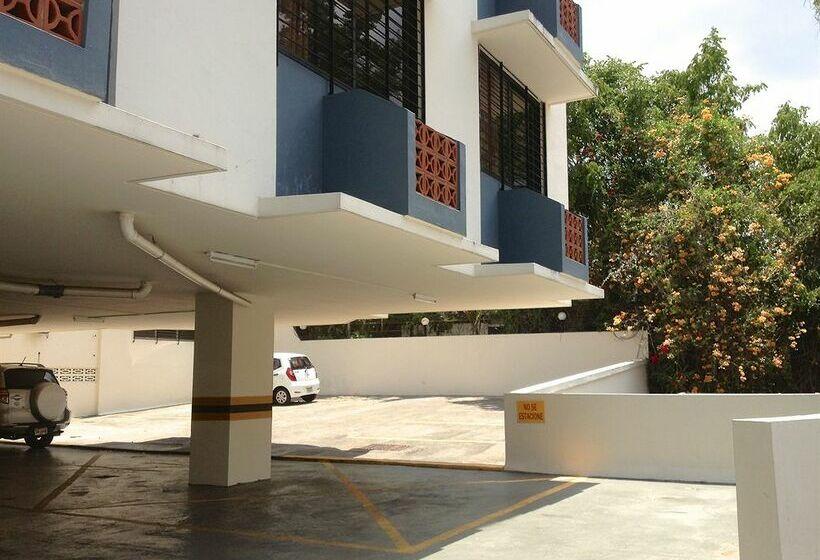 EuroHotel Panama Ciudad de Panama