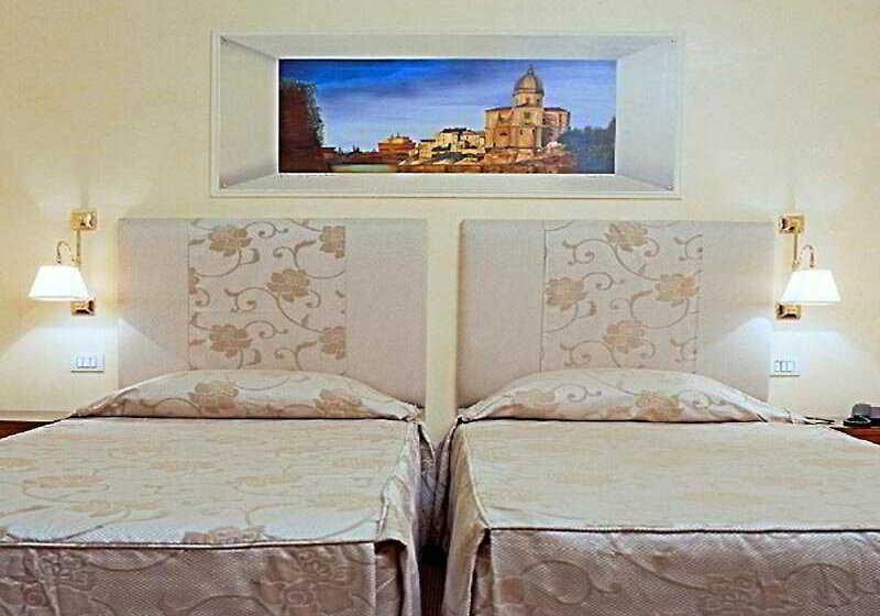 Hotel Camelia Rom