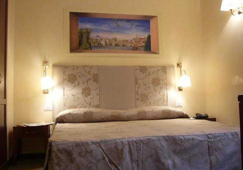 Hôtel Camelia Rome
