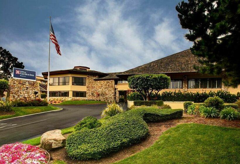 Hotel Hilton Garden Inn Monterey Em Monterey Desde 91 Destinia
