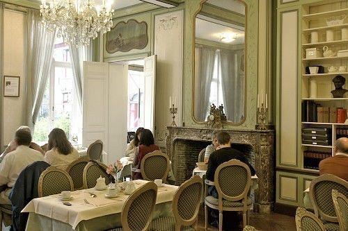Hotel Jan Brito Bruges