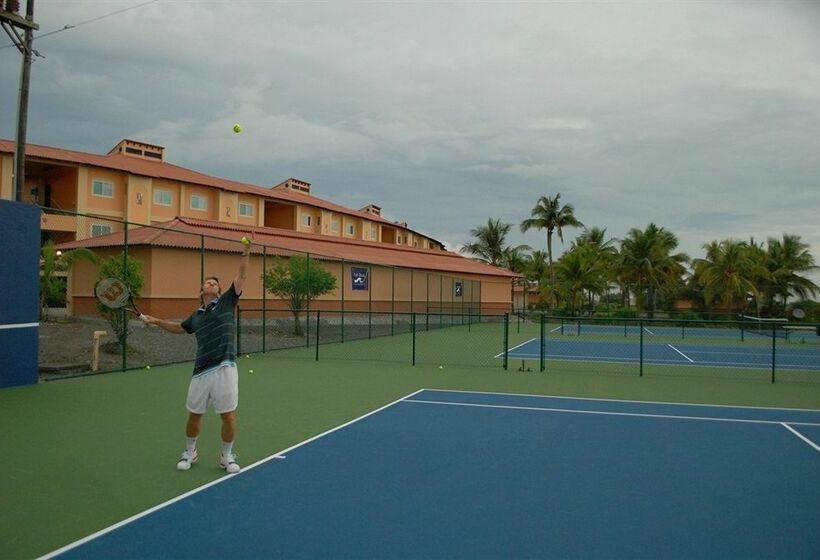 ホテル Las Olas Beach Resort ダビデ