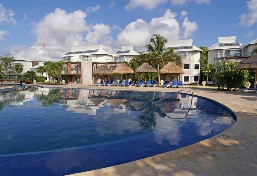 Sandos Caracol Eco Resort Spa Playa Del Carmen