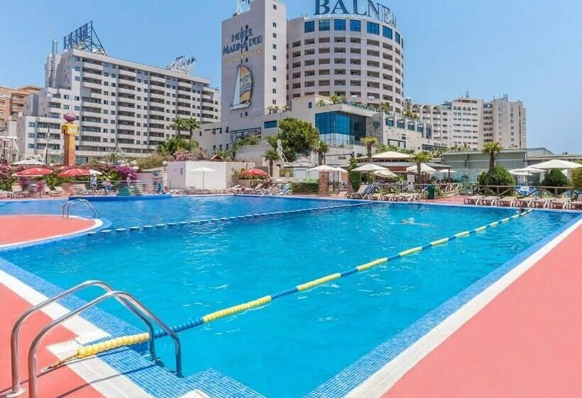 Piscina Apartamentos Marina d'Or Oropesa del Mar