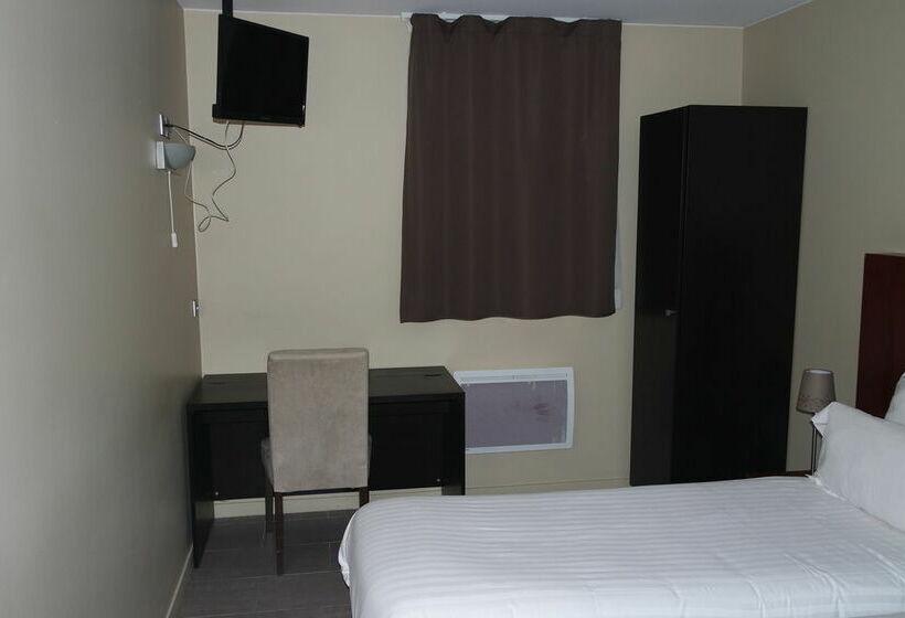 호텔 Arcantis Epinay sur Seine