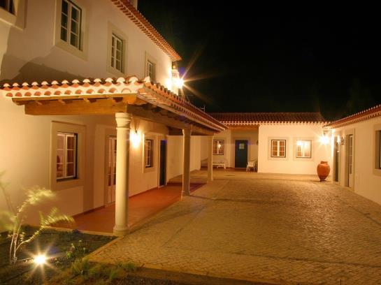 Hotel Casa de Campo Sao Rafael Obidos