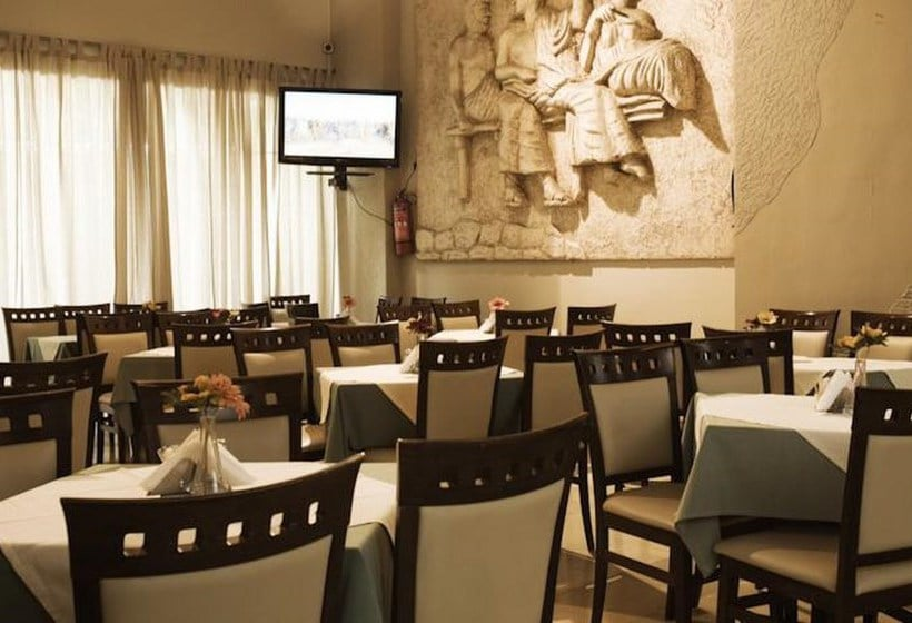 Cafeteria Hotel Hellinis Athens
