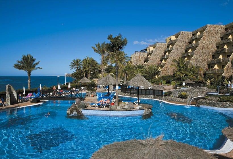 Apartamentos Bluebay Beach Club In Bahia Feliz Starting At 23