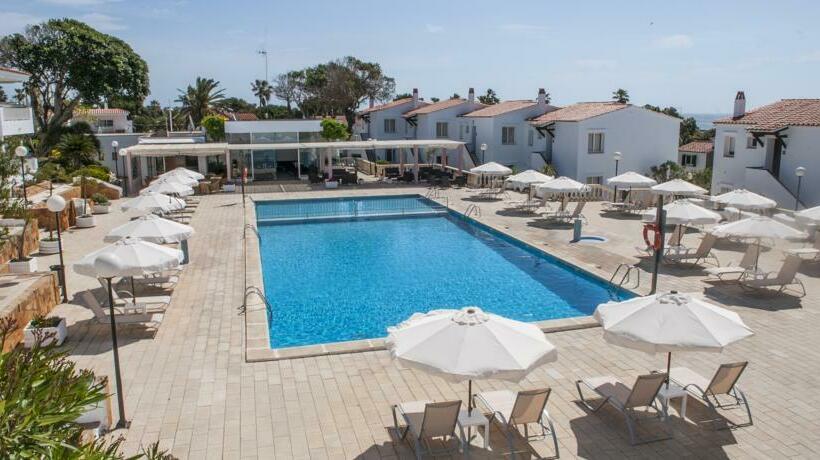 Swimming pool Apartamentos Los Naranjos S'Algar