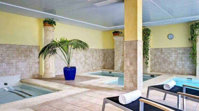 الرعاية الصحية Cabogata Mar Garden Hotel & Spa إل تويو